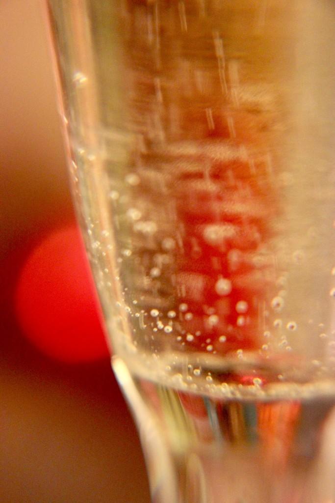 Cheers! Happy New Year!  by cookingkaren