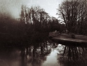 26th Dec 2016 - By the canals again
