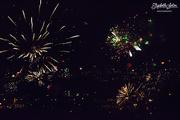 1st Jan 2017 - Fireworks