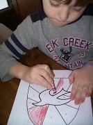 17th Dec 2010 - Coloring