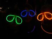 18th Dec 2010 - Fancy Glasses