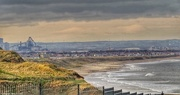 2nd Jan 2017 - From Saltburn to Redcar