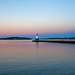 Last Nights Sunset by dianen