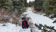16th Dec 2016 - Blackmud Creek