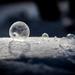 Bubble Landscape by ckwiseman