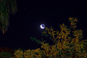 2nd Dec 2016 - 2016 12 02 An Iffy Moon