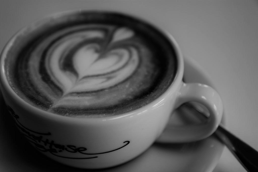Morning Coffee by cookingkaren