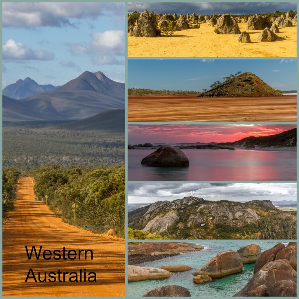 Western Australia-Landscapes by gosia