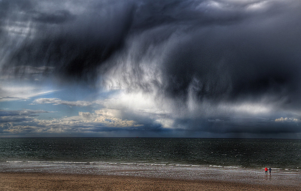 Before the Storm... by jesperani