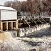 Milton Three Ponds Dam