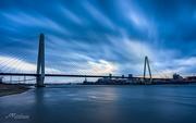 11th Jan 2017 - Musial Bridge