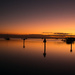 Sunset Over the St John's River! by rickster549