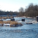 Icy Rideau River