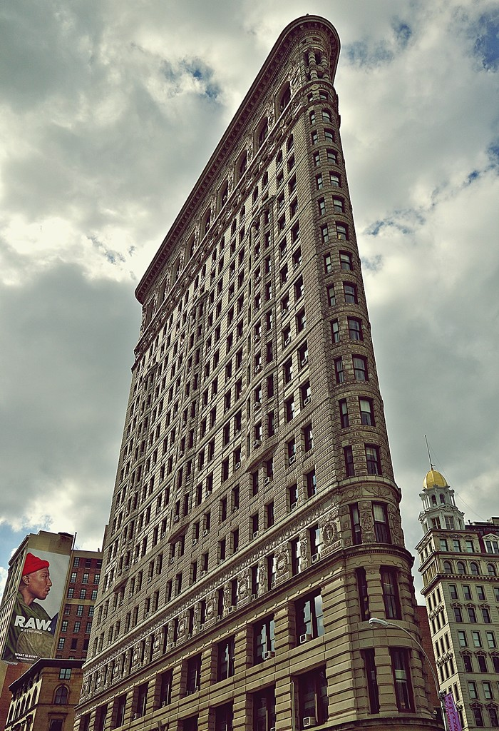 New York State of Mind by soboy5