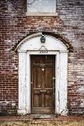 12th Jan 2017 - Urban Door