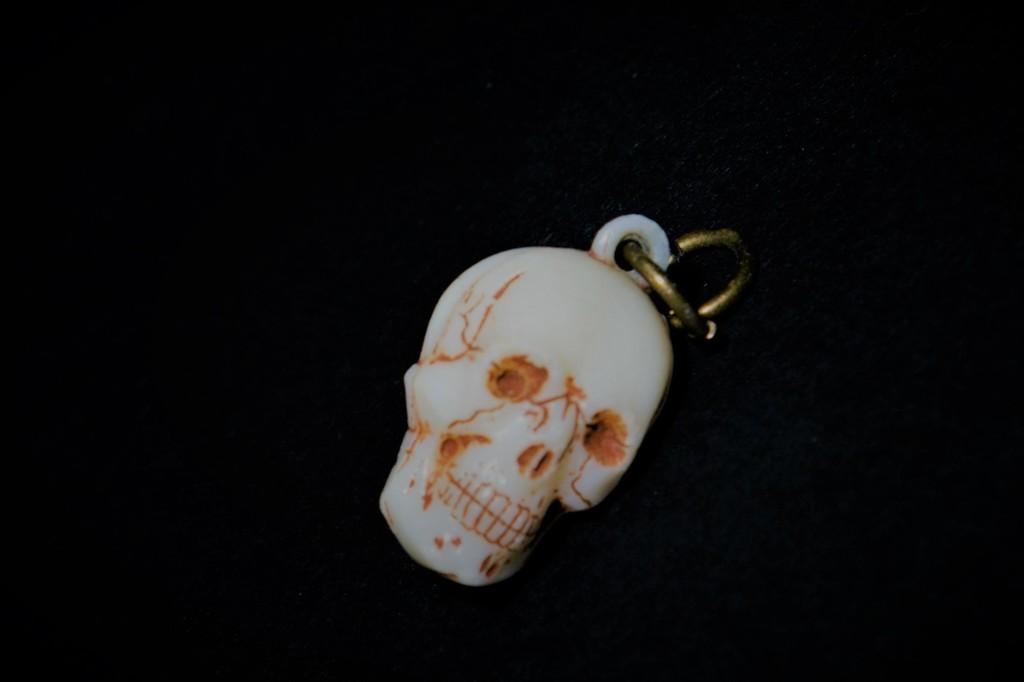 Friday Thirteenth Skill for Macro Skull? by 30pics4jackiesdiamond