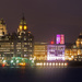 2. Liverpool's Three Graces
