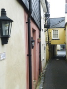 15th Jan 2017 - Honiton Cottages