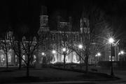 13th Jan 2017 - Winter Night @ Towers Hall