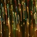 Candy Cane Christmas Lights by kerristephens