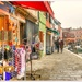 Shopping In Burano