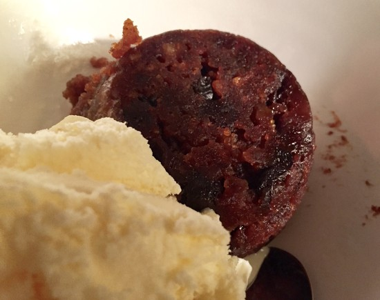 Best Christmas Pudding Ever! by bilbaroo