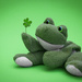 (Day 339) - Cloverfrog by cjphoto