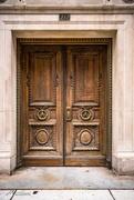 17th Jan 2017 - Downtown Door