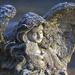 Angel at Bonaventure Cemetery