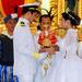 Princess Isabel and Captain Calafata