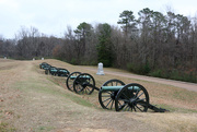30th Dec 2016 - Vicksburg Military Park