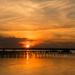 One More Sunset on the St John's River! by rickster549