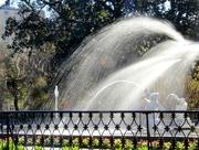 18th Jan 2017 - Forsythe Fountain