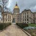 Georgia's Capitol by taffy