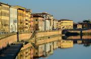11th Jan 2017 - A Morning Stroll in Pisa