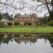 Lynford hall reflections