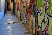 14th Jan 2017 - Graffiti Alley - Palma de Mallorca, Spain