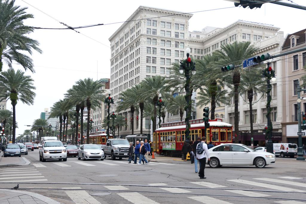 New Orleans by ingrid01