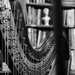 Artisan Works - Harp by bill_fe