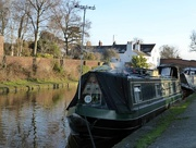 20th Jan 2017 - Winter on the Canal