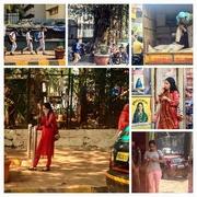 21st Jan 2017 - COLLAGE- Mumbai streets