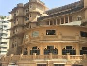 22nd Jan 2017 - Dariya Mahal built by the Maharajah of Kutch