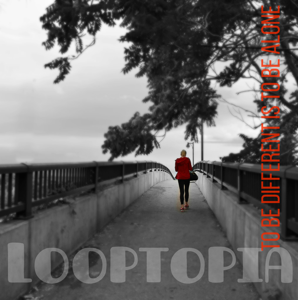 Looptopia by summerfield