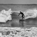 Winter Surfing by joansmor