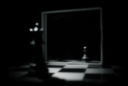 25th Jan 2017 - deep down inside, she is pawn