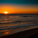 Laguna Beach Sunset by stray_shooter