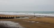27th Jan 2017 - Winter sea