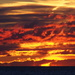 Molten Lava in the Sky by selkie