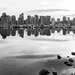 Vancouver skyline by bella_ss