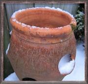 22nd Dec 2010 - Vacant Pot